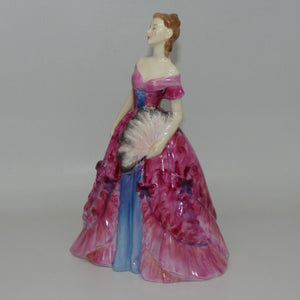 HN2078 Royal Doulton figure Elfreda