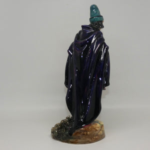 HN2102 Royal Doulton figure Pied Piper