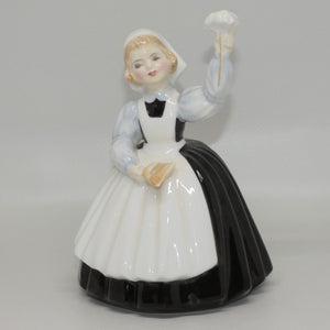 HN2151 Royal Doulton figure Mother's Help