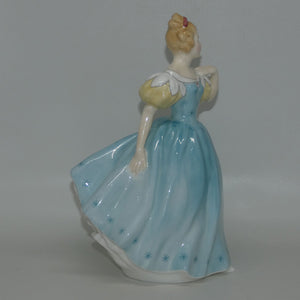 HN2178 Royal Doulton figure Enchantment