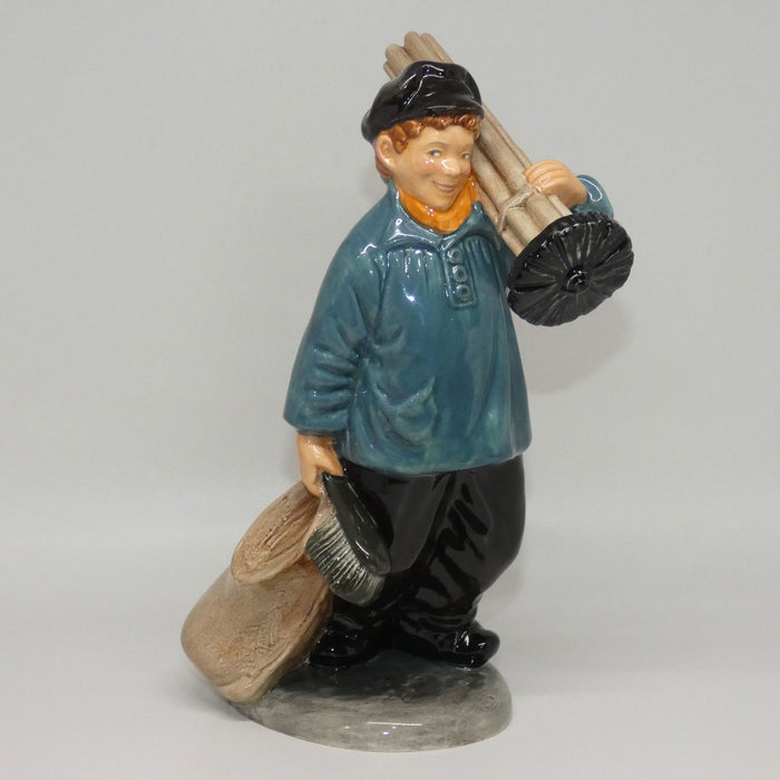 HN2205 Royal Doulton figure Master Sweep