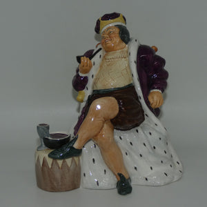 HN2217 Royal Doulton figure Old King Cole
