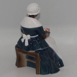 HN2233 Royal Doulton figure Royal Governor's Cook