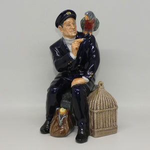 HN2254 Royal Doulton figure Shore Leave
