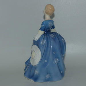 HN2335 Royal Doulton figure Hilary