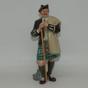 HN2361 Royal Doulton figure The Laird (Small Base)