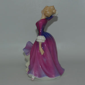 HN2467 Royal Doulton figure Melissa