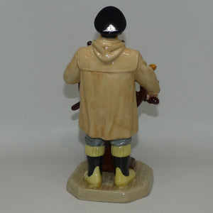 HN2499 Royal Doulton figure Helmsman