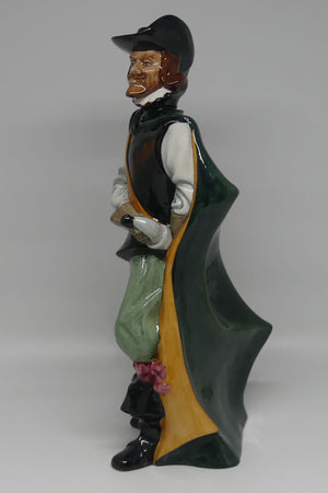HN2716 Royal Doulton figure Cavalier