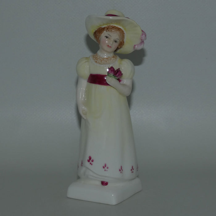HN2801 Royal Doulton figure Lori