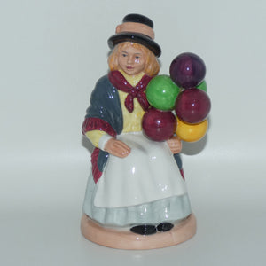 HN2818 Royal Doulton figure Balloon Girl
