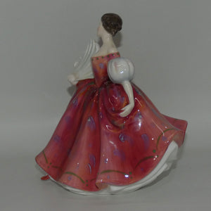 HN2862 Royal Doulton figure First Waltz