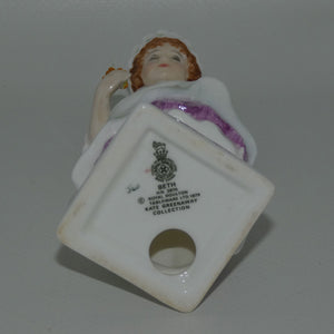 HN2870 Royal Doulton figure Beth