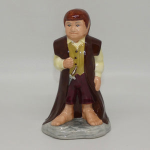 HN2914 Royal Doulton figure Bilbo