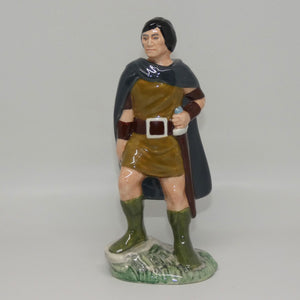 HN2916 Royal Doulton figure Aragorn