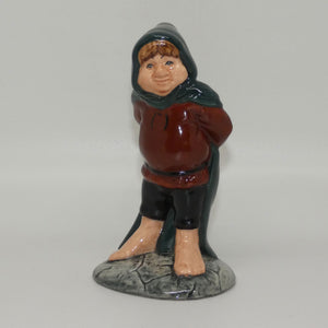 HN2925 Royal Doulton figure Samwise