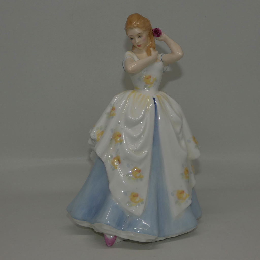 HN2960 Royal Doulton figure Laura