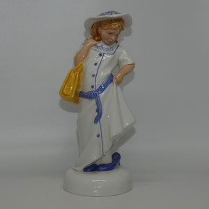 HN2964 Royal Doulton figure Dressing Up