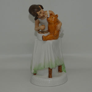 HN2970 Royal Doulton figure And One For You