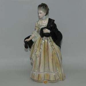 HN3010 Royal Doulton figure Isabella, Countess of Sefton