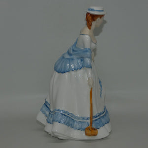 HN3137 Royal Doulton figure Summertime