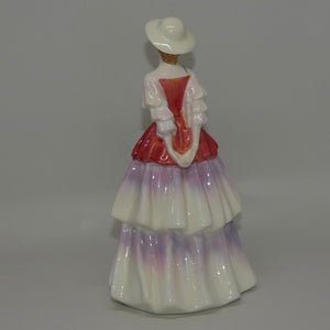 HN3179 Royal Doulton figure Eliza