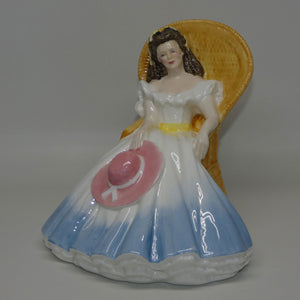 HN3273 Royal Doulton figure Annabel
