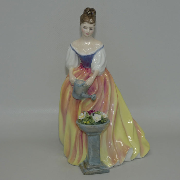 HN3286 Royal Doulton figure Alexandra