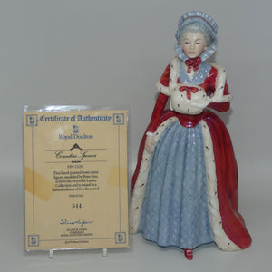 HN3320 Royal Doulton figure Countess Spencer