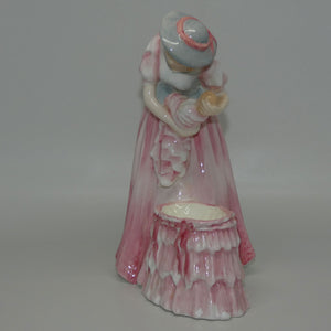 HN3348 Royal Doulton figure Mother and Baby