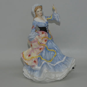 HN3627 Royal Doulton figure England