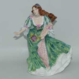 HN3629 Royal Doulton figure Scotland