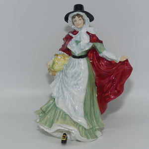 HN3630 Royal Doulton figure Wales