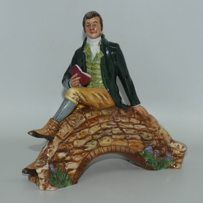 HN3641 Royal Doulton figure Robert Burns