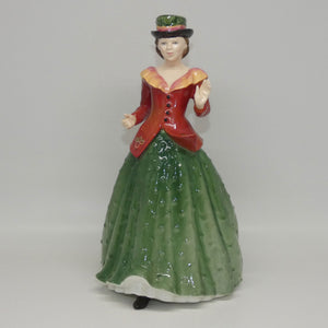 HN3647 Royal Doulton figure Holly