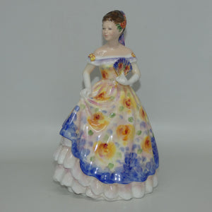 HN3698 Royal Doulton figure Rosemary