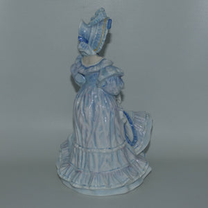 HN3700 Royal Doulton figure Forget-Me-Nots