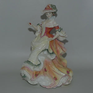 HN3709 Royal Doulton figure Rose