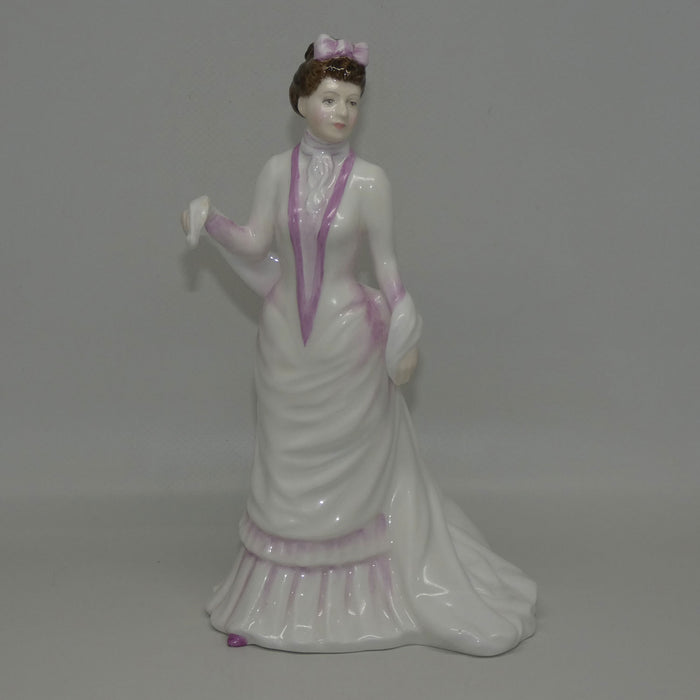 HN3759 Royal Doulton figure Stephanie