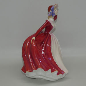 HN3903 Royal Doulton figure Mary