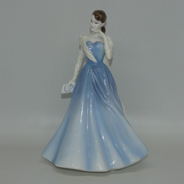 HN4044 Royal Doulton figure Abigail