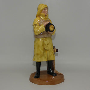 HN4570 Royal Doulton figure Lifeboat Man