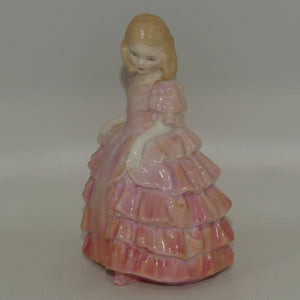 HN1368 Royal Doulton figure Rose