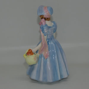 HN2109 Royal Doulton figure Wendy