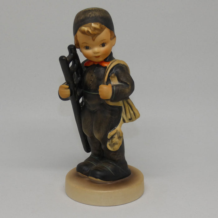 HUM0012/I MI Hummel figure Chimney Sweep