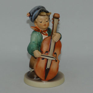 HUM0186 MI Hummel figure Sweet Music