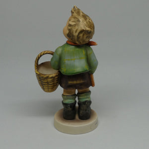 HUM0051/0 MI Hummel figure Village Boy