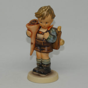 HUM0080 MI Hummel figure Little Scholar