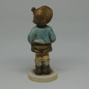 HUM0095 MI Hummel figure Brother