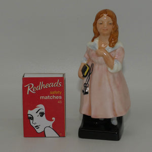 M51 Royal Doulton figure Little Nell